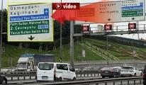3. Havalimanı'na Giden Bütün Yollar paralı!video