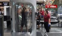 3. Havalimanı'na Güvenlik Görevlisi Alınacak! video