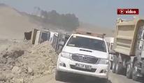 3, Havalimanı'nda 80 tonla ezildi! video