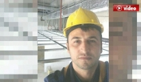 3. Havalimanı'nda bir işçi daha hayatını kaybetti!video