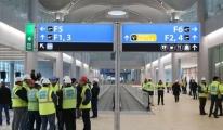3. Havalimanı'nda  Eleman Alımları Başladı