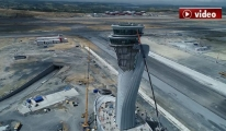 3. Havalimanı'nda flaş gelişme! video
