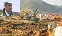 3. Havalimanı'nda Hafriyat tam gaz