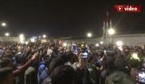 3. Havalimanı'nda işçiler ayaklandı!video