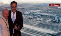 THY Teknik A.Ş büyük bakım 3. Havalimanı'nda yok!video