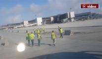 3. Havalimanı'nda uçak trafiği artacak!video