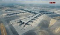 3. Havalimanı dörtte biri açılışa hazır!