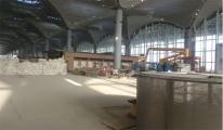 3. Havalimanı Otel projesi start aldı!