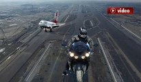 3. Havalimanı Pisti Motorla Test Edildi video