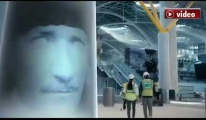 3. Havalimanı reklamı mesaj dolu!video