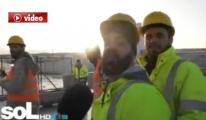 3. Havalimanı'nda Neler Oluyor? video