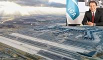 3. Havalimanı Şartları Değiştirecek