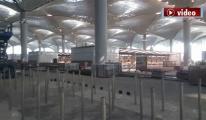 3. Havalimanı  Son 57 Gün  Her şey Hazır !video