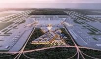 3. Havalimanı su kesintisine neden oldu!