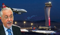 İst. Havalimanı, THY Başta Tüm Havayolları İçin Yeni Bir Resim Tuvali Gibi.