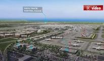 3. Havalimanı Türkiye'nin Dünyaya Açılan Vitrini!video