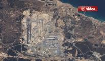 3. Havalimanı Yerli Uydudan Görüntüleri
