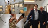 3. Havalimanı'na Evcil Hayvan Oteli Yapılıyor!
