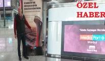 İstanbul  Havalimanı'nda 3 eczane olacak!