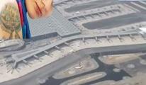 3. Havalimanı'nda dövmesi olanlar işe alınmıyor!
