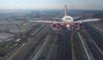 3. Havalimanı'nda Uçuş Güvenliği Tehlikede ViDEO