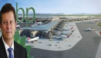 3. Havalimanında yer almak istiyor