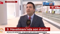3. Havalimanı'nda Son Durum 24 TV !video