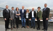 30. Yılında Amadeus Türkiye Ekibi Büyüyor