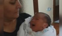 33 Günlük Bebek Hastanede Mama Yedirilirken mi Öldü?