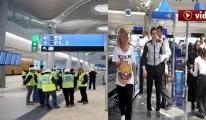 3.Havalimanı'na 8 Bin Güvenlik Görevlisi Başvuru Yapıldı
