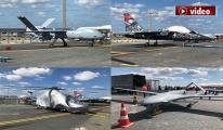 3.Havalimanı'ndan ilk görüntüler!video
