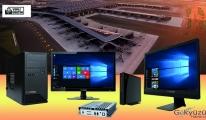 3.Havalimanı Technopc teknolojisiyle donatıldı
