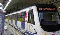 3.Havalimanına gidecek metro hattı Meclis'ten geçti!