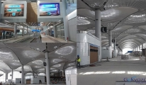 Havalimanı'nda aksaklıklar bitmiyor!