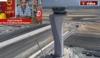 3.Havalimanı'nda yeni göçükler yaşanabilir!