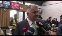 İstanbul Havalimanı'ndaki uçuşlar neden aktarmalı?