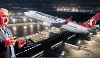 3.Havalimanı'ndan uçmaya devam ediyoruz!