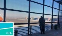 3.Havalimanının gider kalemleri yıllık 2.1 milyar euro!