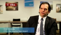 IGA İstanbul New Airport Video