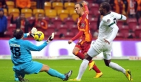 5 Kez Galatasaray, 1 Kez Akhisar