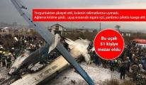 51 Kişinin katili pilotmuş