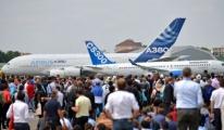 57 Milyar Dolarlık Uçak Siparişi Aldı