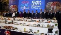 5'inci 'Uluslararası Adana Lezzet Festivali #video