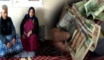6 Yıl Önce Ölen Annesinin Yastığından Milyonlar Çıktı
