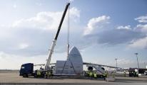 6.2 tonluk JUICE uzay aracı,Dünya'daki son durağı Airbus'ta