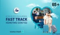 65 yaş ve üstüne İGA özel yolcu hizmetleri ücretsiz...(video)