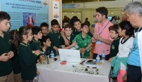7. Turkish Airlines Science Expo için geri sayım