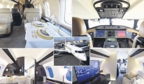 72 milyon $'lık jet