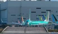 737 Max: Yeni uçakların yakıt depolarında kalıntı bulundu