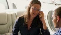 THY yolcuları cep telefonlarıyla konuşabilecek